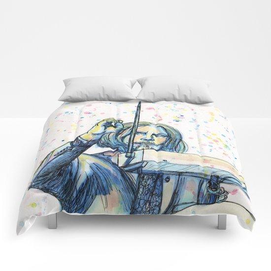 fats Comforters