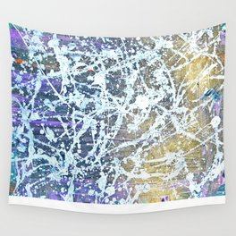 TWO Wall Tapestry