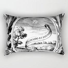 Goodness Rectangular Pillow