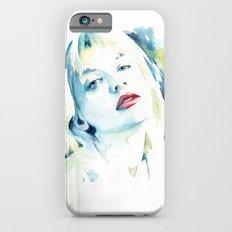 Courtney love iPhone 6s Slim Case