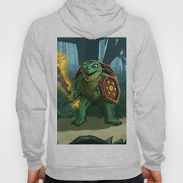 Turtle Paladin Hoody