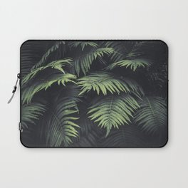 Beautiful Ferns Laptop Sleeve