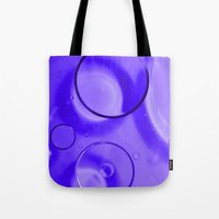 photograph Tote Bags featuring Photograph by Brian Raggatt