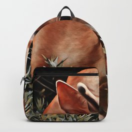Munching Buck Backpack
