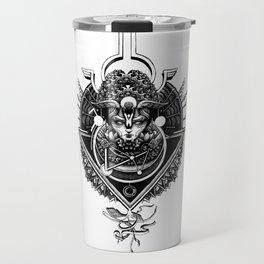 the Empress - Godess Travel Mug