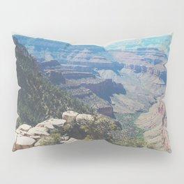 the Grand Canyon ... Pillow Sham