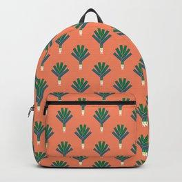 Vegetable: Leek Backpack