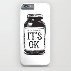 IT'S OK iPhone 6s Slim Case