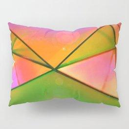 Prismatic II Pillow Sham