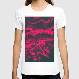 ABSTRACT LIQUIDS 57 T-shirt