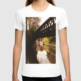 Canal Dreams T-shirt