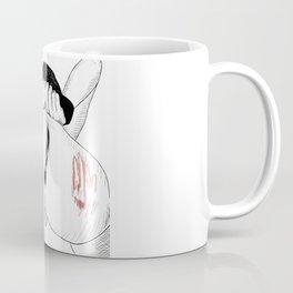 smack tha ass Coffee Mug