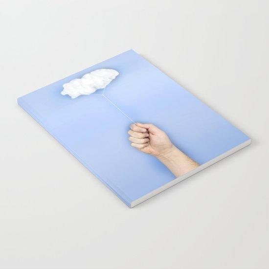 My cloud balloon Notebook