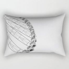 High Mood Rectangular Pillow