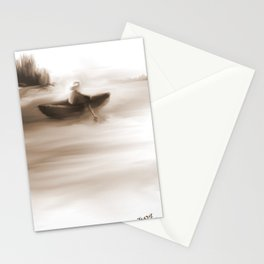 Some Alone Time Stationery Cards