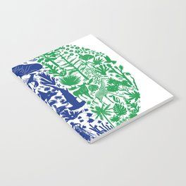 Save Our 70 Notebook