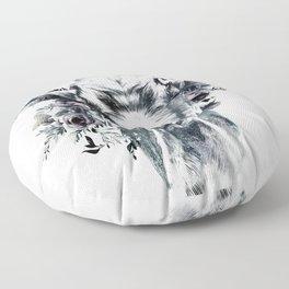 BLACK PHILLIP Floor Pillow