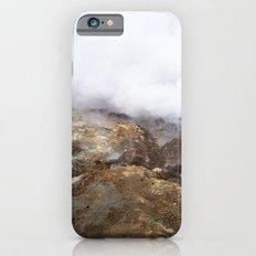 geothermal steam Slim Case iPhone 6s