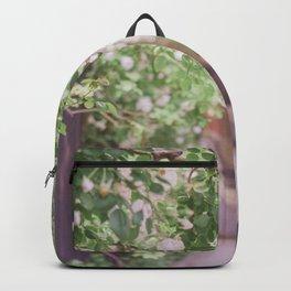 West Village in Bloom Backpack