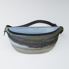 St. Nicholas Chapel in St. Ives Fanny Pack
