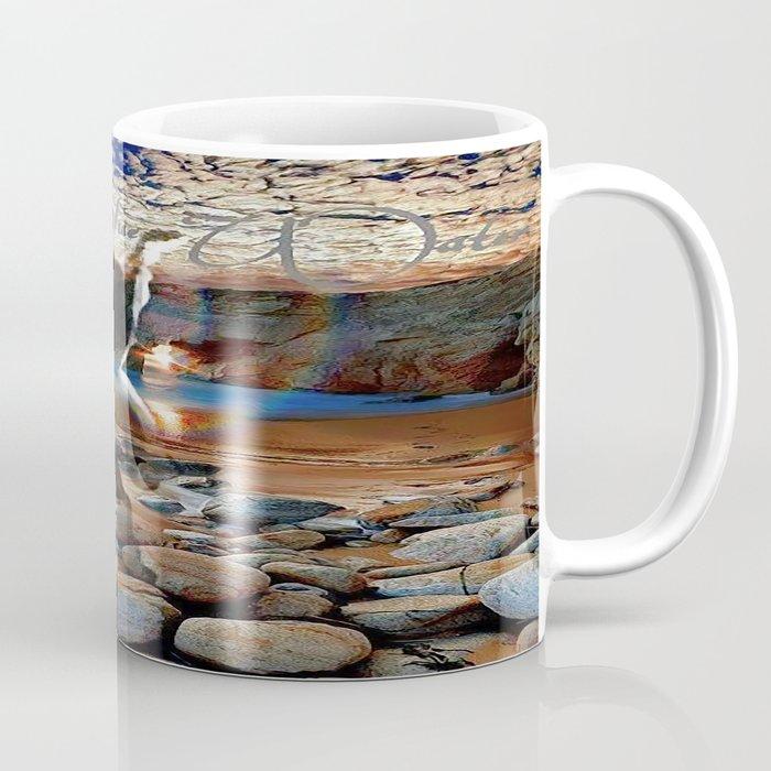 Stevie Nicks - Blue Water Coffee Mug