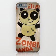 ZombiePanda Slim Case iPhone 6s