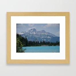 Final Destination Framed Art Print
