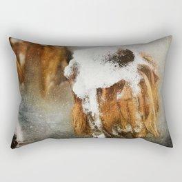 Summers End Rectangular Pillow