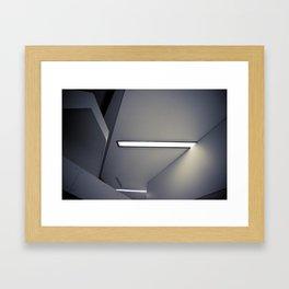 Foto Framed Art Print
