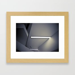 Foto Framed Art Print