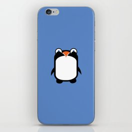 Pengwin (Penguin) iPhone Skin
