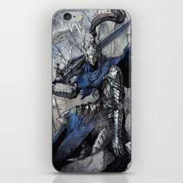 Artorias (Dark Souls) iPhone Skin