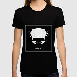 Cancer ~ Zodiac series T-shirt
