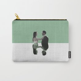 Jo and Alex Carry-All Pouch