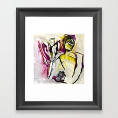 The Legacy Framed Art Print