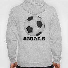 #Goals Hoody