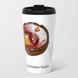 Cherry Cordial Travel Mug