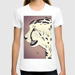 King Cheetah T-shirt