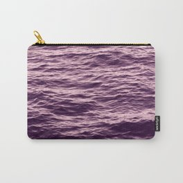 Rosie Waves Carry-All Pouch