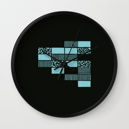 Gradually Wall Clock