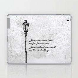 Chronicles of Narnia - Some adventures - CS Lewis Laptop & iPad Skin