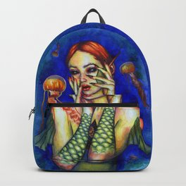 Ultramarine Backpack