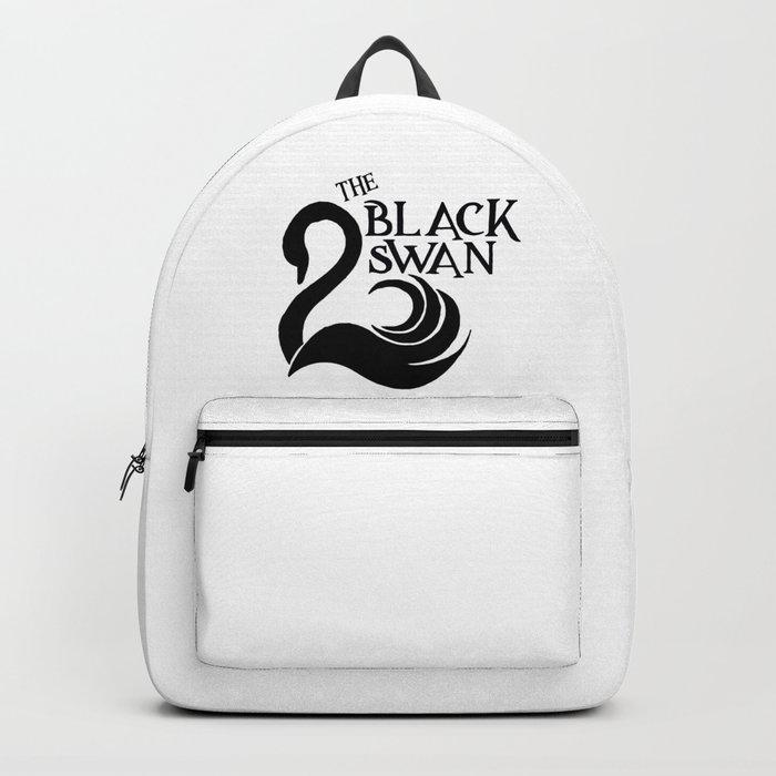 The Black Swan Backpack