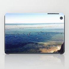 the hook iPad Case