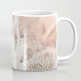 butterfly haze Coffee Mug