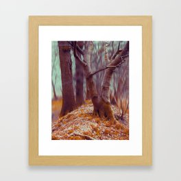 In love with.... Framed Art Print