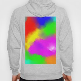 Colourful Emotions / Colorful Emotions Hoody