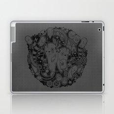 Wurme Laptop & iPad Skin
