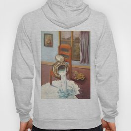 Don't cry over spilled milk Hoody