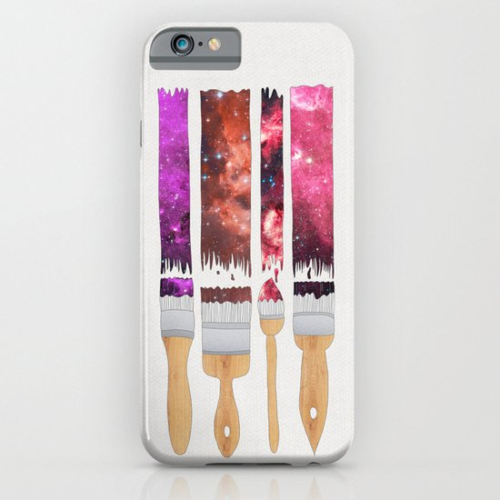 Color Your Life - Stargazer iPhone & iPod Case